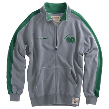 Kooga British Racing Green Sweater