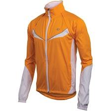 Pearl Izumi Orange Long Sleeve
