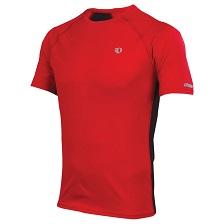 Pearl Izumi Red Shirt