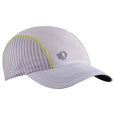 Pearl Izumi White Cap