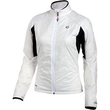 Pearl Izumi White Long Sleeve