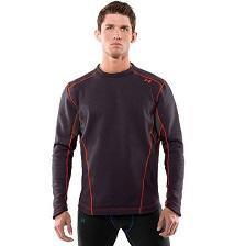 Under Armour Black Sweater