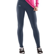 Under Armour Dark Blue Tights