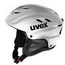 Uvex X-Ride Classic Silver Helmet